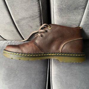Men's boots. Dr Martens